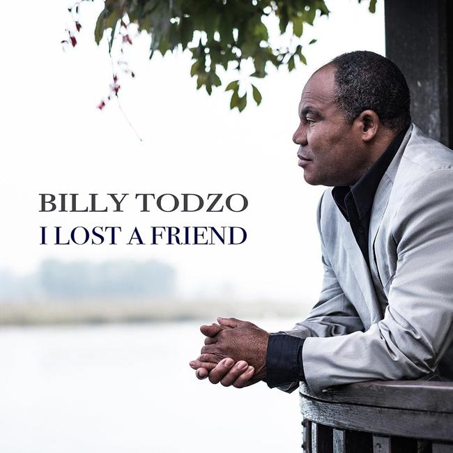 Billy Todzo
