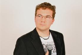 Fabian Hamm