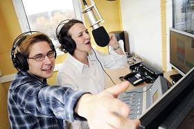 25 Jahre Radio Klinikfunk an der HSK