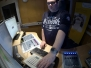 Radiosendung in 25 Bildern