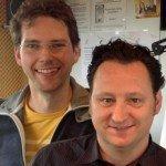 Jack Schneider und Robert Kis