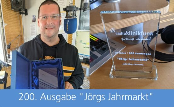 Jörgs Jahrmarkt
